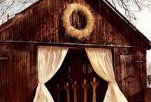 Wedding Wish List / by Diana Carolina Jarrin