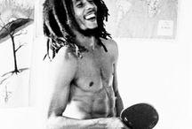 ●Robert Nesta Marley●