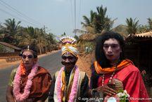 India - Karnataka / by Kunzum #wetravel