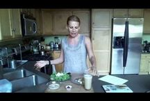 Nutrition In The Kitchen Videos / Practical Keto and Lowcarb advice in the kitchen!