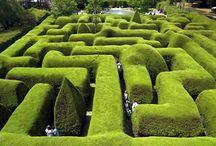 Mazes & Labyrinths