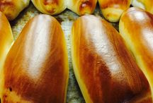 Bread and Rolls / Fresh bread and rolls baked daily at our East London bakery