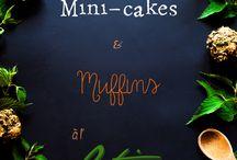 Cakes & Tartes