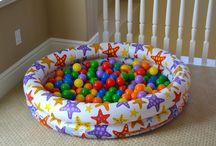 Leilahs playroom ideas