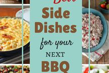 BBQ and hosting party ideas
