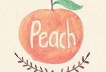Perfectly Peachy