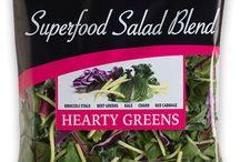 Superfood Salad Blends