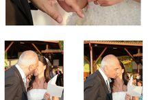 wedding template page / impaginati di album da matrimonio