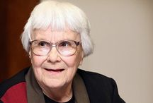 A third novel is said to be written by Harper Lee / Harper Lee may have written a third novel