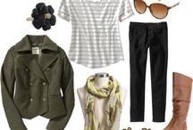 || Fashion Looks I Love || / by Amanda