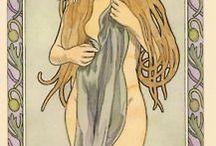 Astrología & Cartas Tarot & Otros