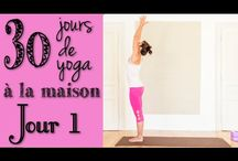 Defis 30jours yoga