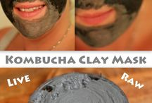 kombucha / face&body