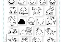 petit emojii