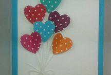 Valentín-cards