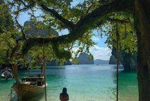 Краби. Таиланд.