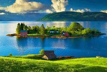 Norvege - Norway