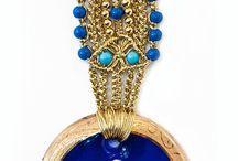Talismans, Amulets & Charms