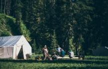River Trips and Fly Fishing