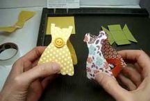 Cards-Dress