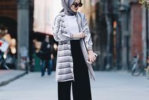 Hijab(Fashion)