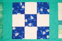 2017 Block of the Month Videos / Tune in each month of 2017 for a brand new video on how to make a quilt block of the month. Each block is part of our BOM series, which will show you how to create a gorgeous and unique quilt by the end of the year!
