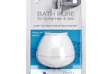Bath Filters