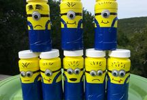 Minions / by Megan Green