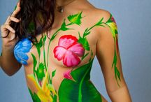Ecstasy Models Body Art Tattoos / The Gorgeous and creative tattoo's and body art from the lovely women of pnterest.