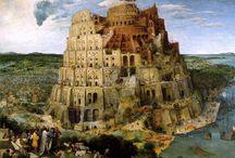 Pieter Bruegel (the elder)