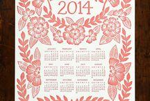 Calendar / Calendar Designs