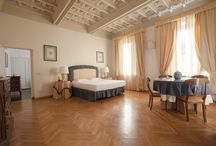 Florence Hotel Home Cellini Apartment / Cellini Apartment is the holiday house in Florence perfect for family and groups.