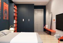 Dormitorios Cris