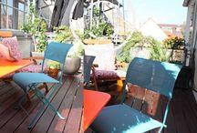 Ordnungsliebe Garten & Balkon / Makeover, Inspiration und tolle Ideen für Garten und Balkon