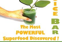 My favorite Superfoods