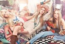 Hippiezeit