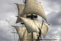Lode, člny, kajaky, jachty