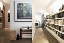 Fabio Azzolina architect / Interior design