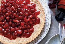 Fresch Pastries & Pies