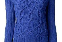свитера