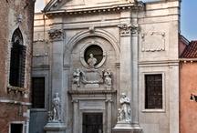 Chiesa dell'Abbazia della Misericordia / Chiesa dell'Abbazia della Misericordia, Venice.