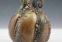 Ceramics / by Diana Cantrell-Brown