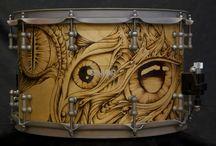 Drum art inspiration