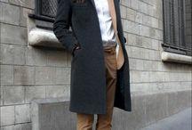 manteau arthur