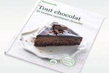 Thermomix tout chocolat