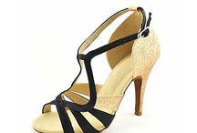 chaussures Salsa - Kiz