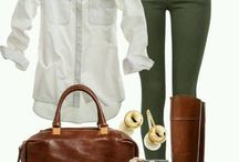 Outfit otoño- invierno