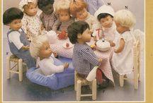 sasha dolls