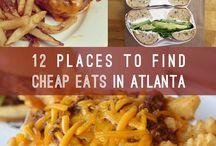 Atlanta Eats