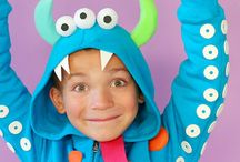 Freakin' Awesome Child Costume Ideas